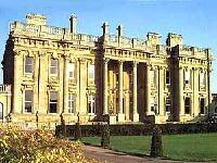 Heythrop Park Golf & Country Club