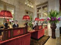 The Regent Bordeaux Hotel