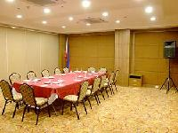Makati Crown Regency Hotel