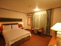 Goodstay Ritzcal Hotel