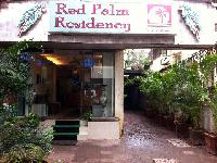 Red Palms Residency