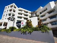 Centr@l West End Apartments Brisbane