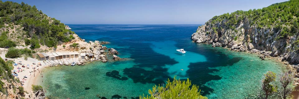 Spain Balearic Islands