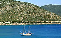 Bodrum: history and beauty on the Turkish Riviera