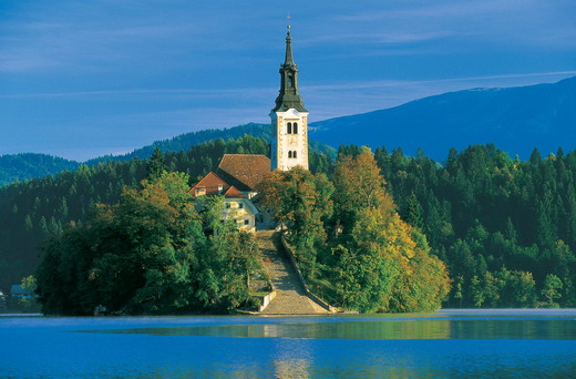 Romantic Bled
