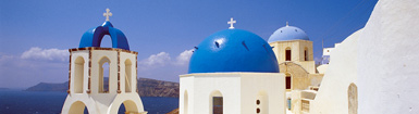 The Greek island to die for
