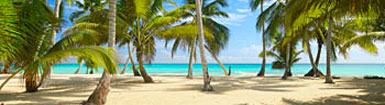Punta Cana: the all-inclusive kingdom