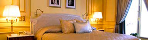 Valentine's Day Paris hotels