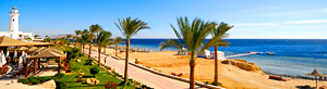 Choosing the right hotel in Sharm el Sheikh