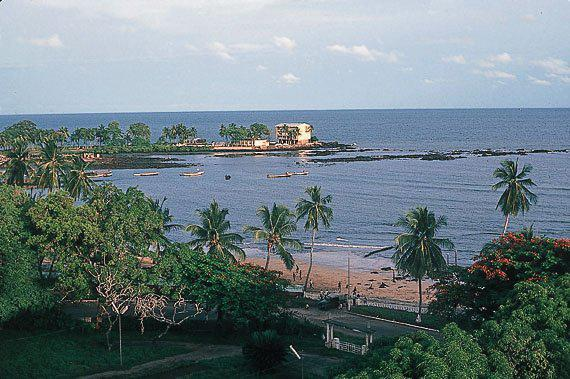 Travel To Conakry Guinea Conakry Travel Guide Easyvoyage