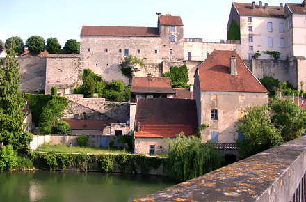 Ze place to be, France off the beaten track