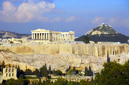 Top 10 half-term European world heritage sites